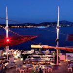 Beautiful bars and clubs located just a short distance from the heart of Athens