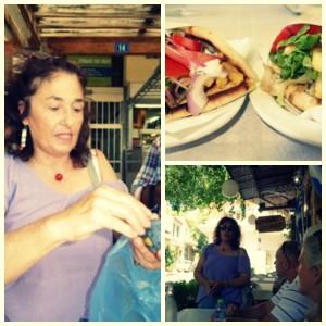 Greek Food Tour in Athens