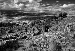 Mycenae Land of Myth and Heroes