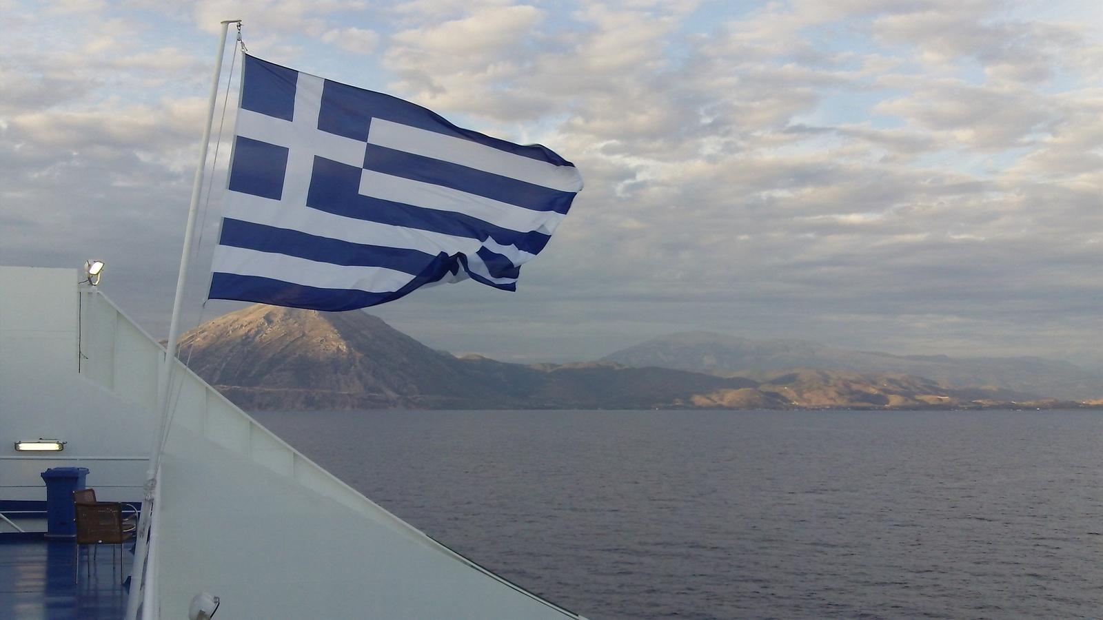 Unforgettable memories of Greece.
