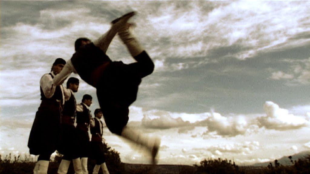 The Ultimate War Dance of Crete
