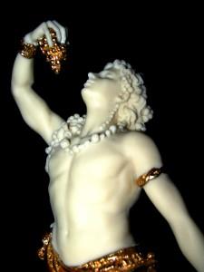 God Dionysus