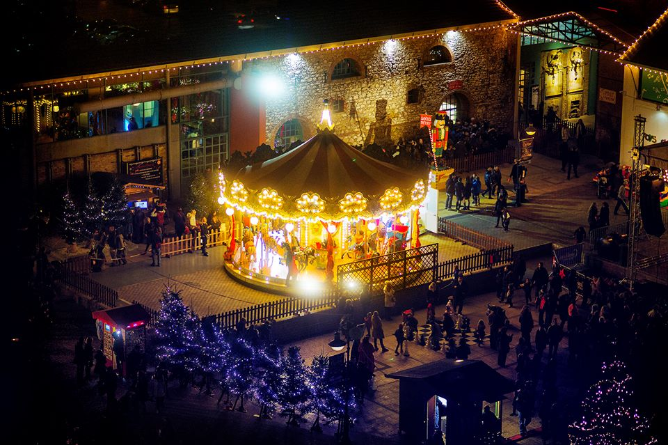 Wonderful Christmas activities for kids in Athens