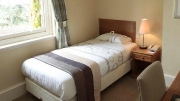 Get a convenient accommodation