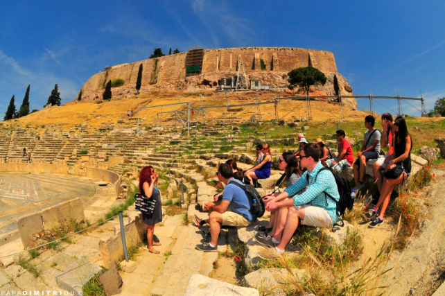 10 Things solo travellers must do in Athens | Athens ...