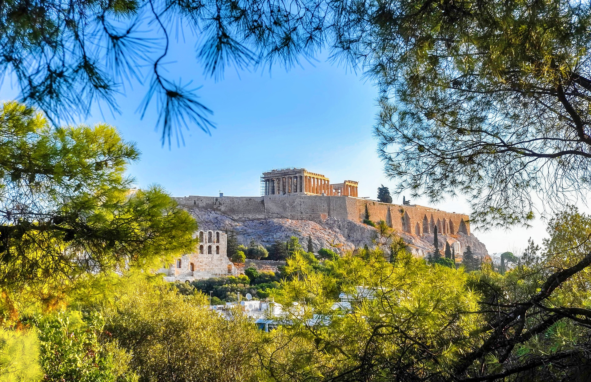 10 Best Things to do in Athens in the Summer (Countdown)