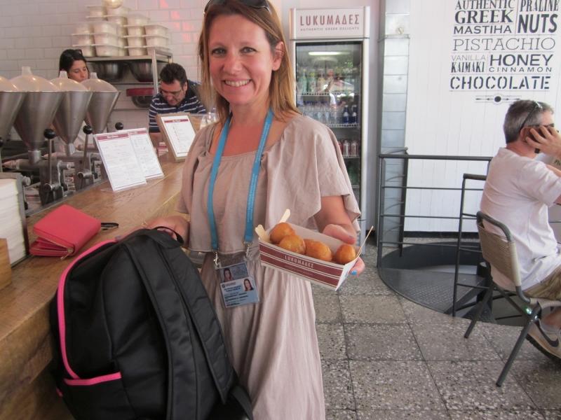 Private Acropolis & Athens Food Tour