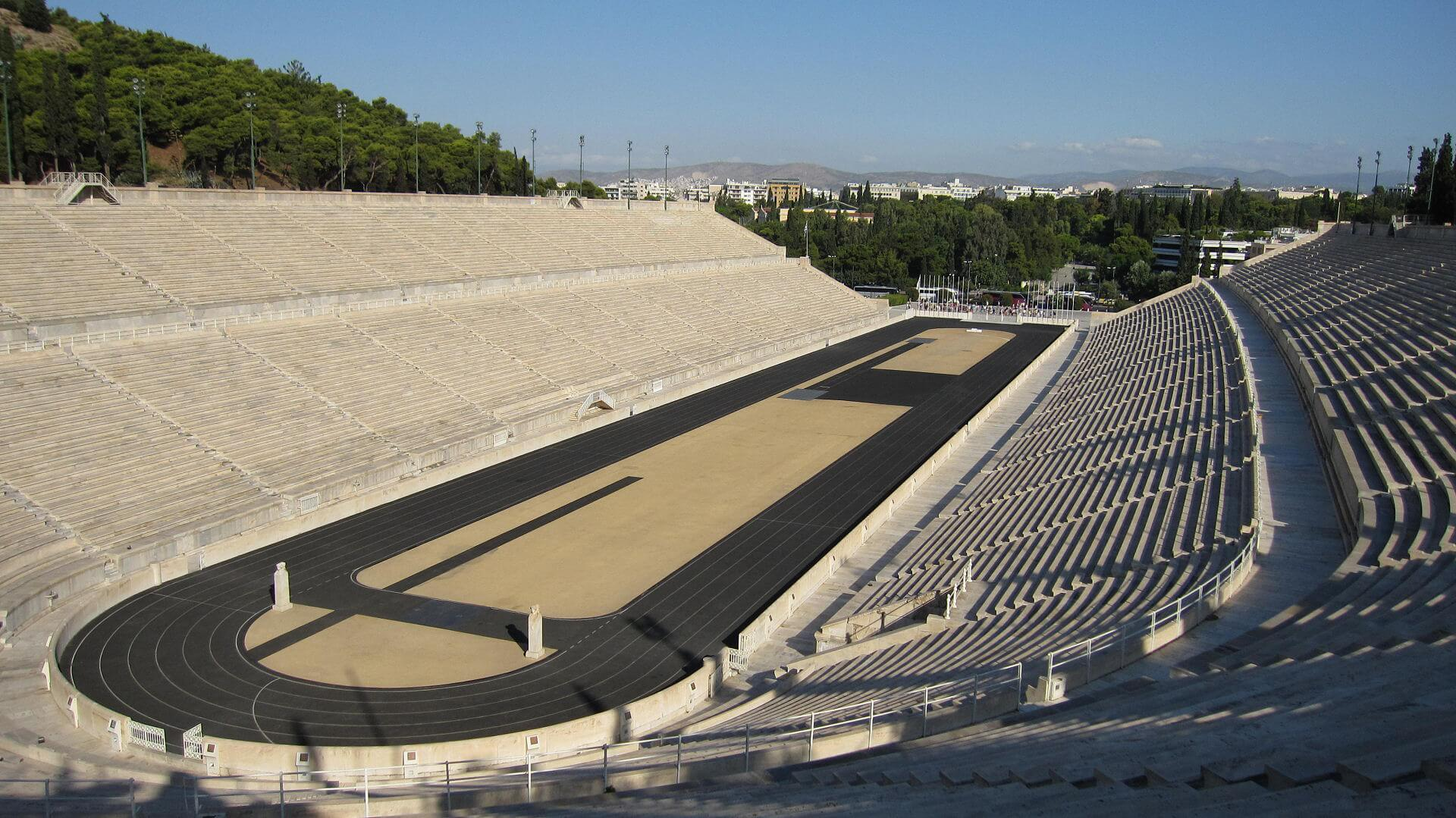 Private Best of Athens Tour