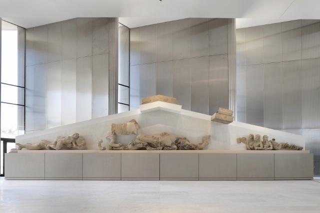 Private Acropolis & Acropolis Museum Tour