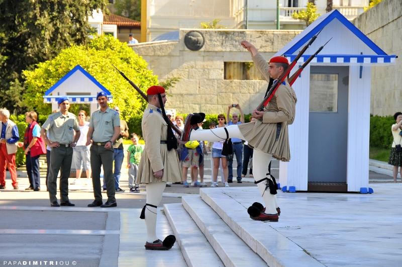 Shore Excursion: Acropolis, City Tour & Acropolis Museum with Transfer