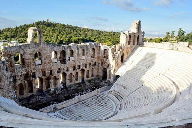 Acropolis Premium Tour
