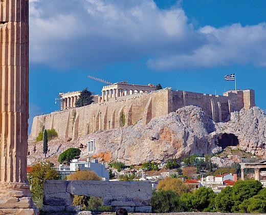 Athens City Tour, Acropolis & Acropolis Museum Shared Private tour