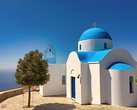 10 Bizarre facts about Greece (or is it Hellas?)