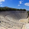Four Day Mycenae, Olympia, Delphi & Meteora Tour