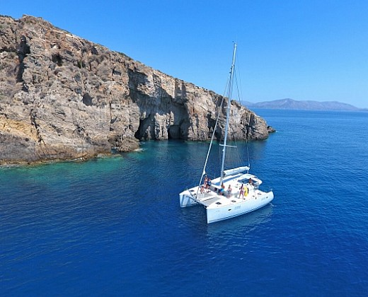 Half Day Private Catamaran Cruise