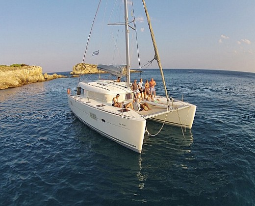 Full Day Private Catamaran Cruise