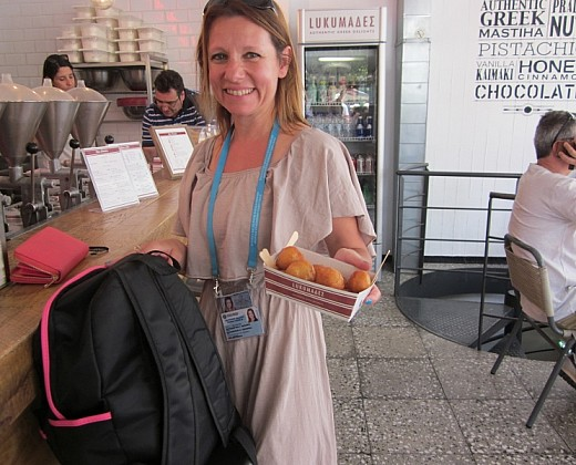 Private Acropolis & Athens Food Tour