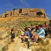 Acropolis, Athens city tour & Acropolis Museum tour