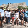 Acropolis and the Athens old town Tour (Plaka & Monastiraki)