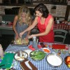 Athens Cooking Lesson & Dinner