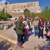 Just the Acropolis Afternoon Tour