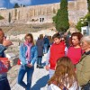 Acropolis of Athens, Early Morning Tour