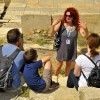 Acropolis of Athens, Plaka, Ancient Agora and the Agora Museum Tour