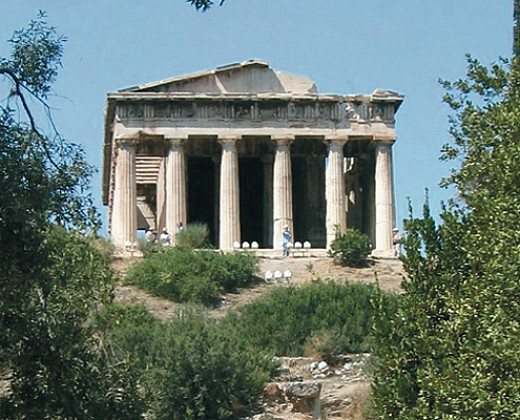 Athens Ancient Agora & the Agora Museum Tour