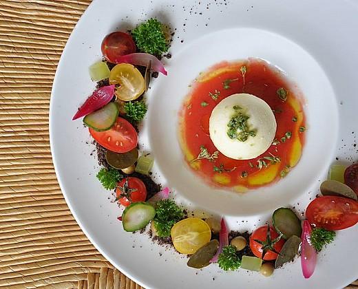 Santorini All-Inclusive Cooking Course