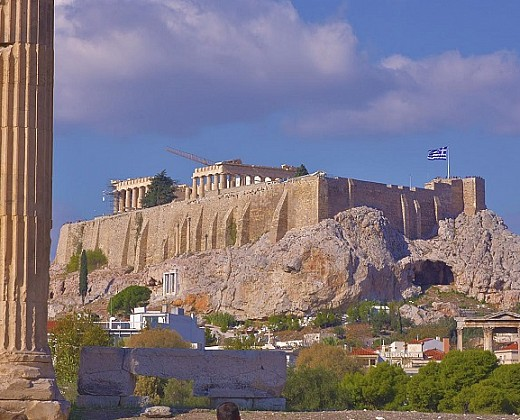 Athens Top Attractions