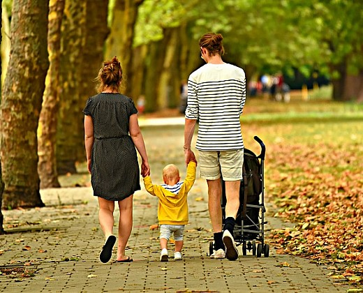 Traveling with family: Suggested itineraries for families with kids and teens