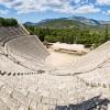 The Athens & Epidaurus Festival
