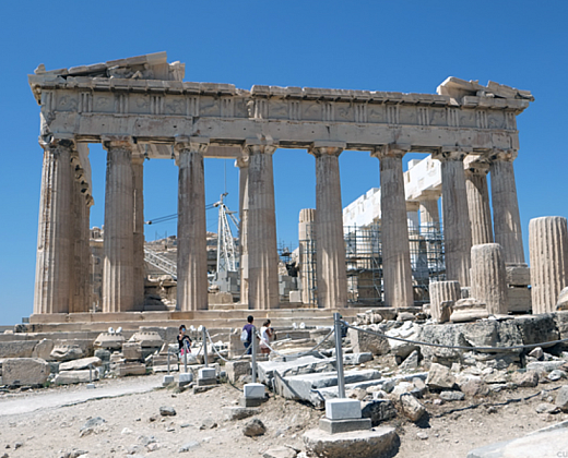 10 Things solo travellers must do in Athens