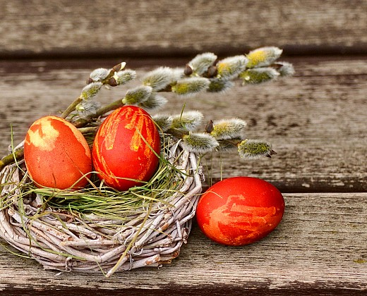 Greek Easter: A holiday like no other